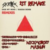 Ease My Mind X Ragga Bomb (NickMoro27 Mashup) [1st Remake]