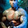 Predator Status   Arnold X Cardiak X Young Chop Original   @StylezTDiverseM