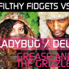 Grease and the Grizzle feat_DelTheFunkyHomosapien_LadyBugMecca_FF