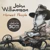 John Williamson - Clouds Over Tamworth