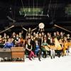 Sibelius Academy Folk Big Band, ei mikä tahansa opiskelijabändi