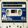 History 30: 1990s State of Mind Unit 4 Mixtape