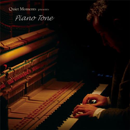 V.A / Quiet Moments  - Piano Tone -