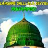 لي وجد لا يدريه - صلى الله على محمد - الإخوة ابو شعر SALLALLAHU ALA MUHAMMED