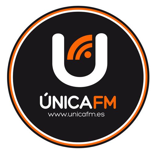 Presentación De La Maleta Sinfondo Radio Show En Única Fm 95.7