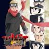 Naruto Shippuden Movie 7 [Last Movie] - Naruto and Hinata