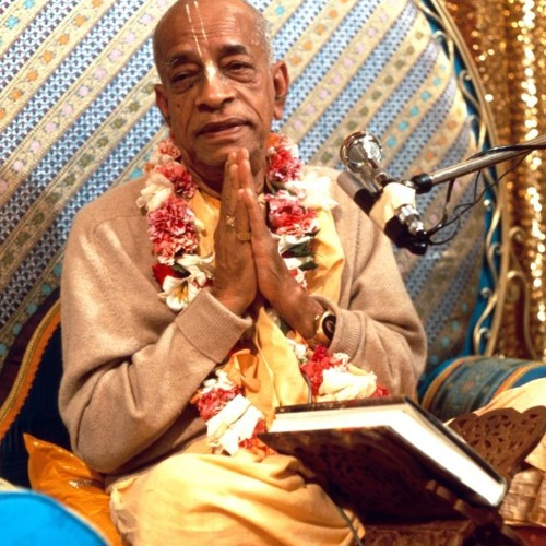 Doing Whatever Prabhupada Wanted
