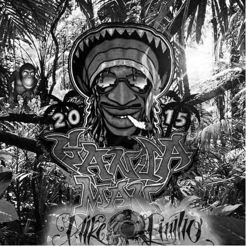 Alfons - Ganjaman (Mike Emilio Remix) • FREE DOWNLOAD •