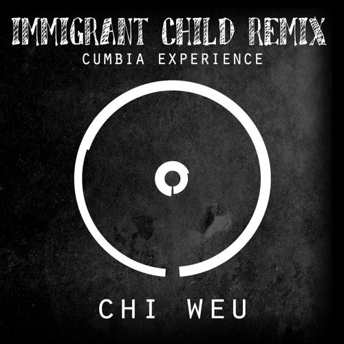 Shantel Immigrant Child - Cumbia Experience remix
