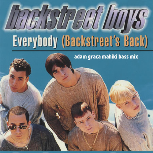 Backstreet Boys Everybody Скачать Торрент img-1