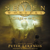 SEVEN WONDERS BOOK 4: THE CURSE OF THE KING by Peter Lerangis