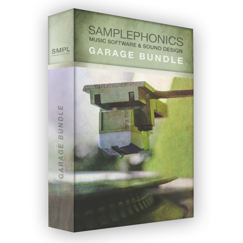 Garage Bundle Demo