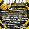 Groove Control - Sopranos 'Back to the Oldskool' Promo Mix