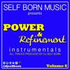 11 - Dr. Umar Johnson Speaks & All Night Long - POWER & Refinement Volume 6