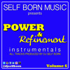 01 - KRS - 1 Intro & Dance With Maria - POWER & Refinement Volume 6