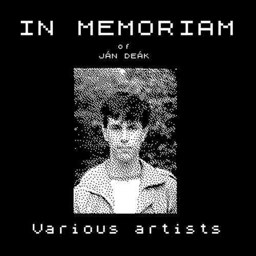 Crystal Realm (in memoriam Ján Deák)