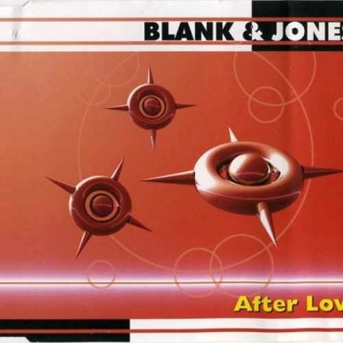 Blank & Jones - After Love (Kinetica Remake)