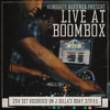 Live @ Boombox  2X4 Set On J Dilla's Birthday Feb, 7 2015