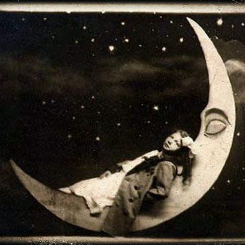 Give Me The Moonlight - Vox/Lyrics Sally Jane Hurst