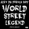 Alex Da French Boy - Money (Capone - N-Noreaga, N.O.R.E. P.A.P.I.) [Prod By ADFB1987]