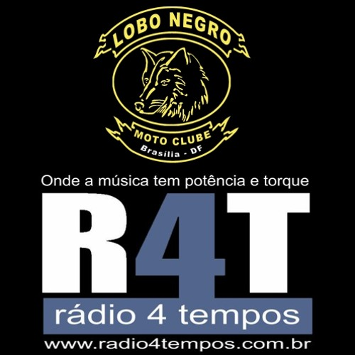 Baixar Rádio 4 Tempos e Lobo Negro MC