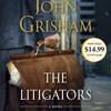 The Litigators by John Grisham, read by Dennis Boutsikaris