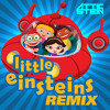 LITTLE EINSTEINS: TRAP BEAT REMIX [PROD. BY ATTIC STEIN]