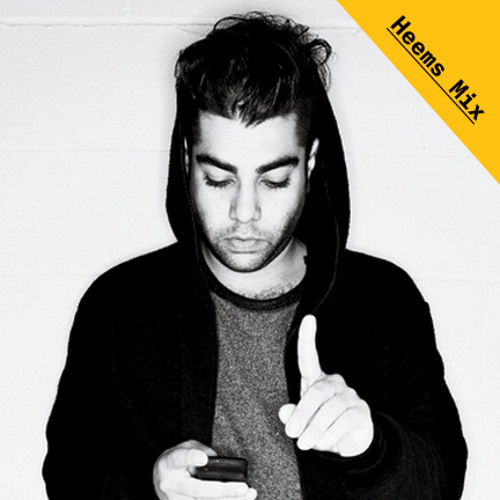 Heems Mix: March '15