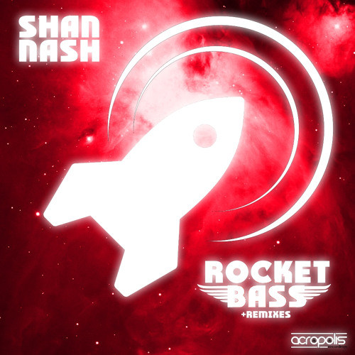 Shan Nash - Rocket Bass (BUL!M!ATRON Remix) (Exclusive Preview)