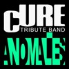 CHARLOTTE SOMETHIMES (The Cure cover)- Live at TRAFFIC CLUB Roma