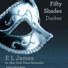 Fifty Shades Darker by E L James, read by Becca Battoe