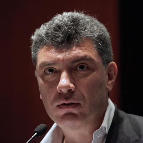 Борис Немцов. Последнее интервью