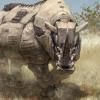 Ironhide - Bass Rhino (Repost for good luck)