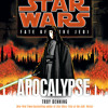 Apocalypse: Star Wars (Fate of the Jedi) by Troy Denning, read by Marc Thompson