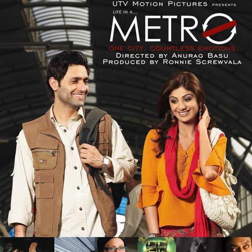 O Meri Jaan - Life In A Metro(Cover)