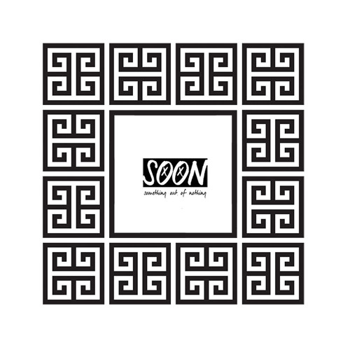 Sauvi - SxOxOxN (Something Out Of Nothing)