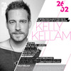 Kellam: February 2015 My Launch as W Music Curator 2.26.15