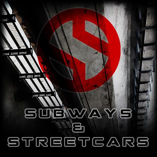 SFX - Subways & Streetcars