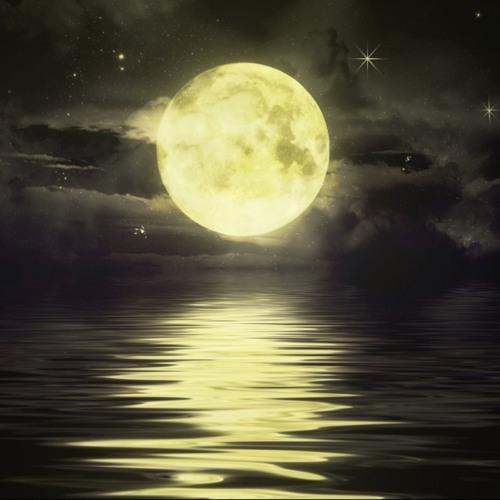She Howls At The Moon
