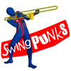 """The Swing Punks-""""Holidays In The Sun""""(Sex Pistols-Big Band Version)"""
