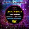 Kike Pavon ft Funky - Empezar de Nuevo (David Prince Remix) Portada del disco