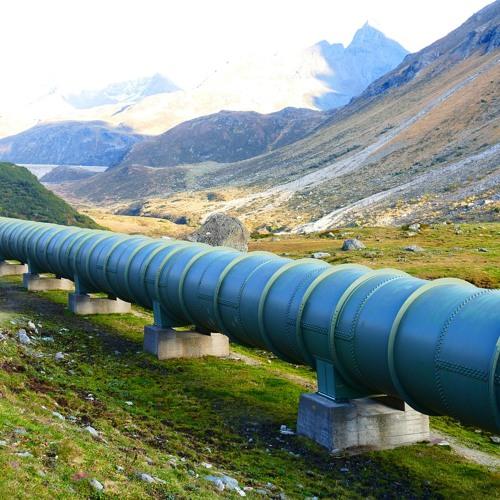 Pipeline [Free/Libre music]