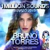 1Million Sounds - Marzo 2015 (Bruno Torres)