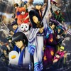 Hearts Grow - Kasanaru Kage (Gintama OST) cover