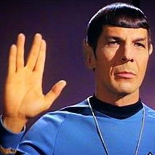 Spock's Lament 27 - 02 - 15