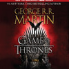 A Game of Thrones by George R.R. Martin, read by Roy Dotrice