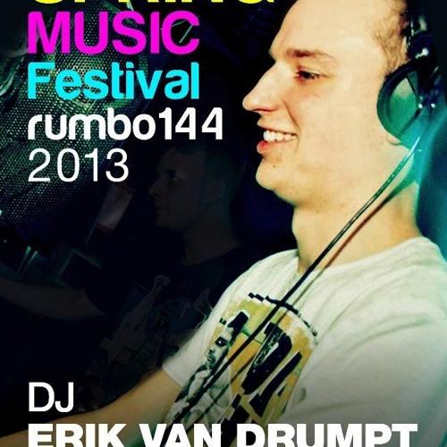 Erik van Drumpt - VALENCIA SPRING MUSIC FESTIVAL - SPANJE - 2013
