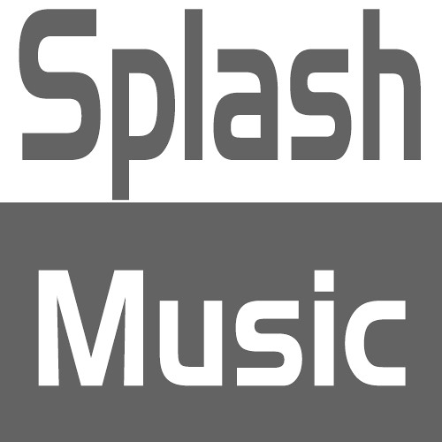 Splash Music - This is love (Audiojungle Royalty Free Demo Track )