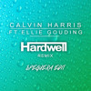 Outside - Calvin Harris Feat. Ellie Goulding (Hardwell Remix) (speguera Edit)