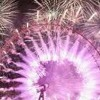 London 2014 - 2015 New Year's Eve Fireworks Soundtrack